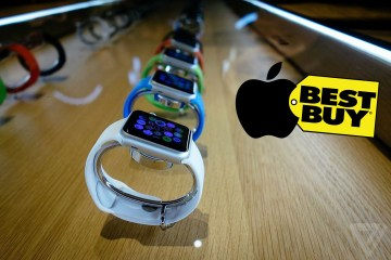 Best Buy americana venderá Apple Watch a partir de Agosto