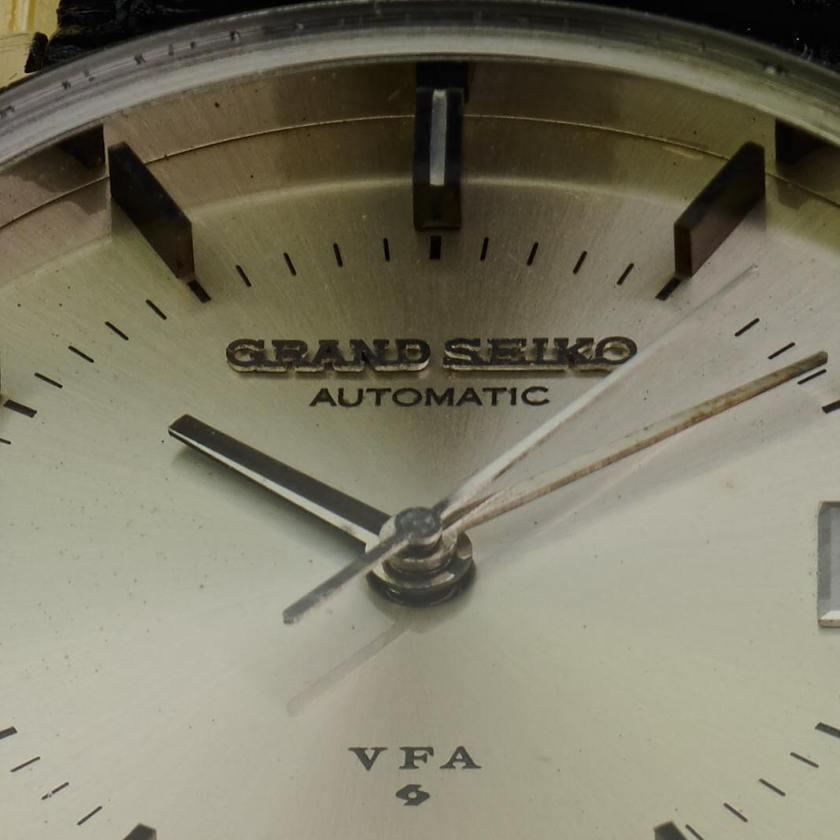 Grand Seiok 6185-8021-G VFA