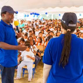Emmanuel Ministries Food Bank Dade