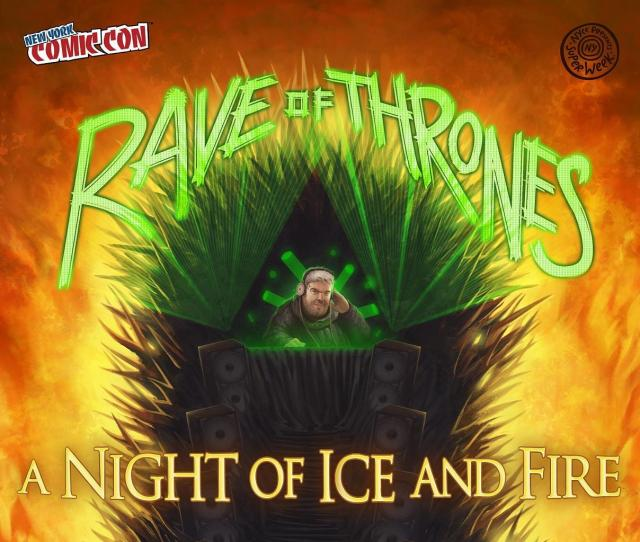 In Three Days Time A Night Of Ice And Fire Descends Upon New York City