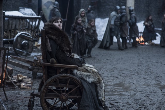 Bran Stark Season 8 801 1