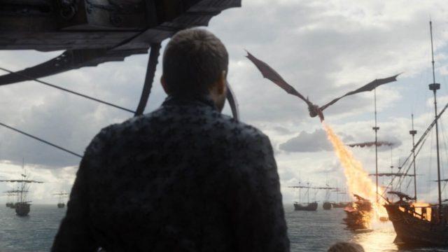 Pilou Asbaek Euron Greyjoy