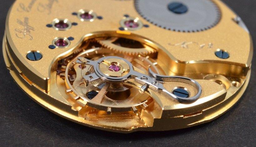 Cornehl Regulator SC1 watch 6