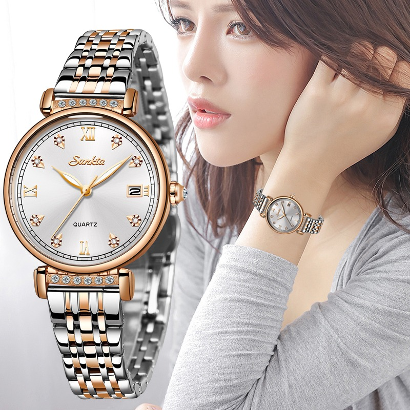 The Nuiances of Watches for Women