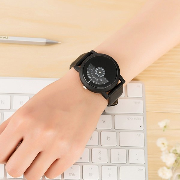Creative Design Wristwatch Fashion Quartz Watches