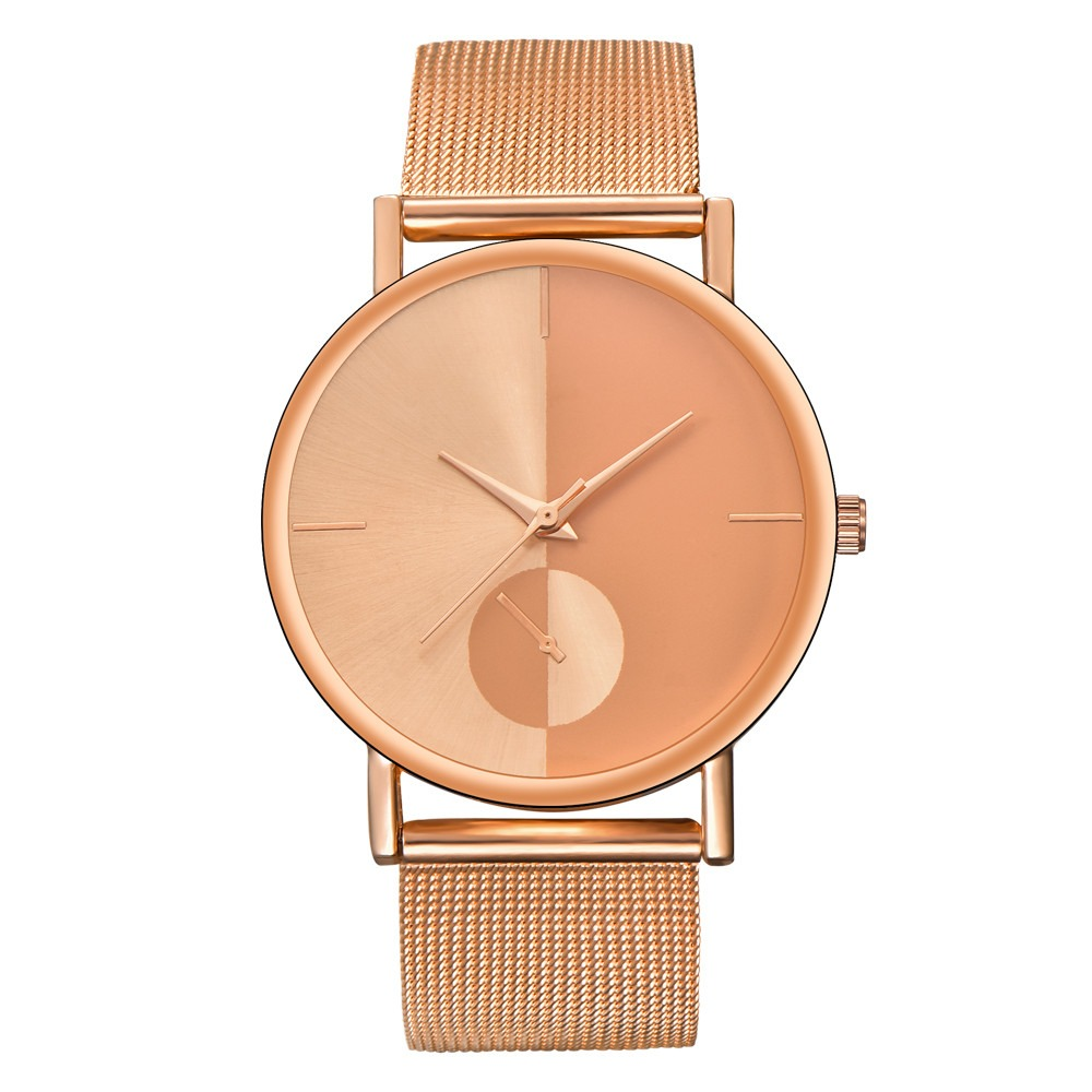 Fashion Quartz Watch Wrist Watch