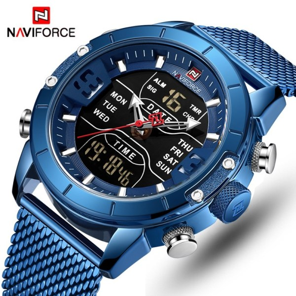 Luxury Men Sports Watches