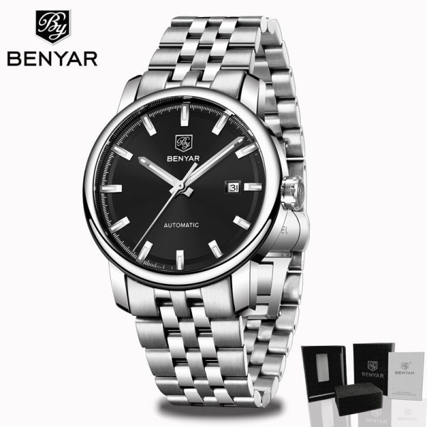 Men Mechanical Watches Luxury Watch