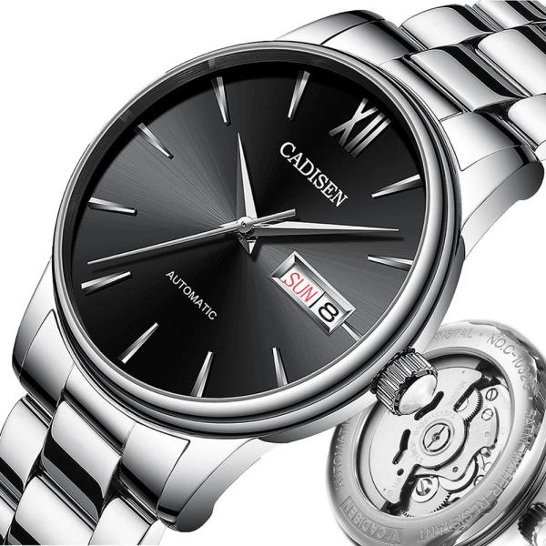 Men Watch Automatic Mechanical Watches