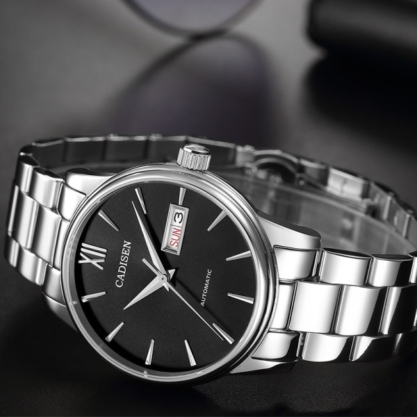 Men Watch Automatic Mechanical Watches