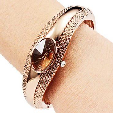 Bracelet Watch Luxury Ladies Watch