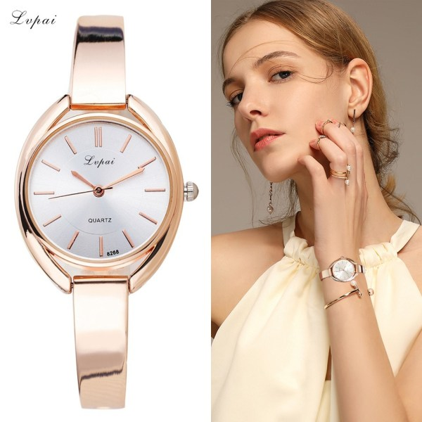 Bracelet Watches Women Dress Wristwatch