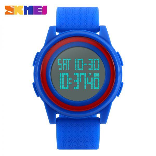 Men LED Digital Wristwatches Women's Watches