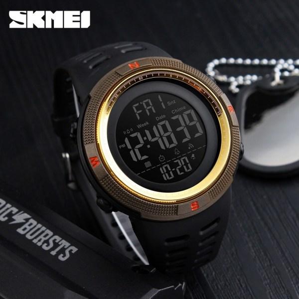 Digital Watch, Digital Wristwatches, LED Watch, Men Watches, Outdoor Watch, sports watch, Wrist Watches