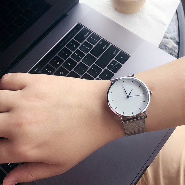 Women's Watches Women Quartz Clock