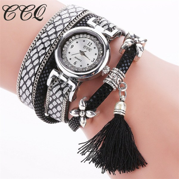 Women Bracelet Watch Vintage Quartz Watches
