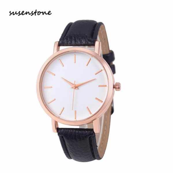 Women Watch Casual Wrist Watch