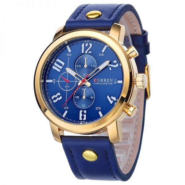 Luxury Casual Men Watches Military Sports Watch