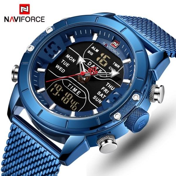 Luxury Men Sports Watches