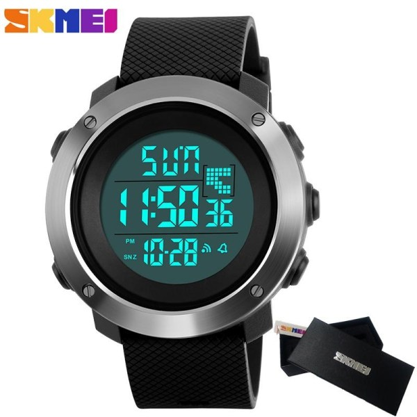 Men's Fashion Sport Watches Waterproof Watch