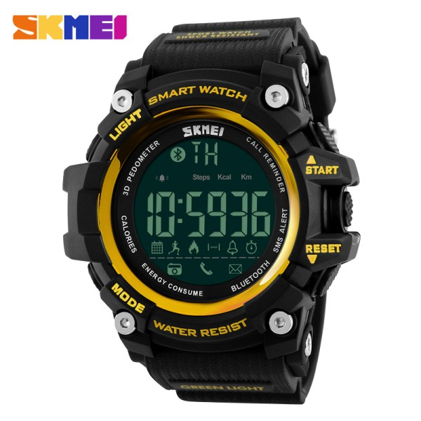 Men Smart Watch Outdoor Sports Watches