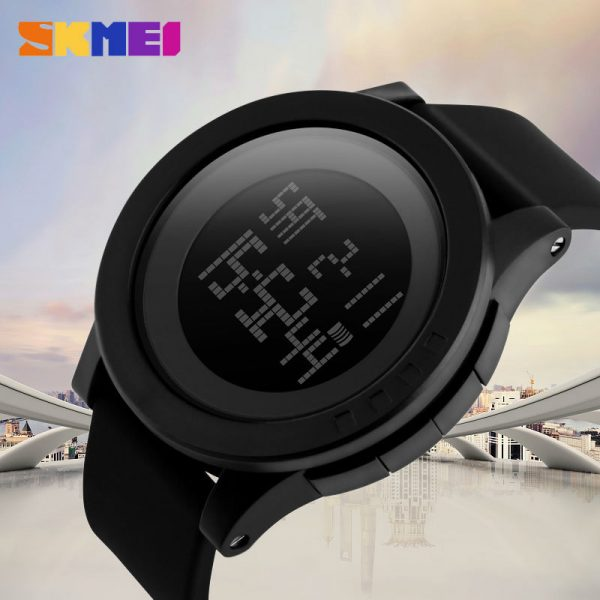 Men Sports Watches LED Digital Wristwatches