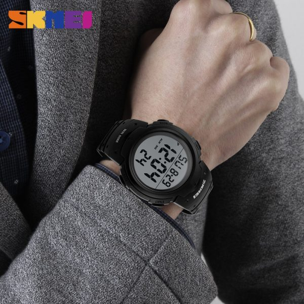 Outdoor Sports Watches Men Running