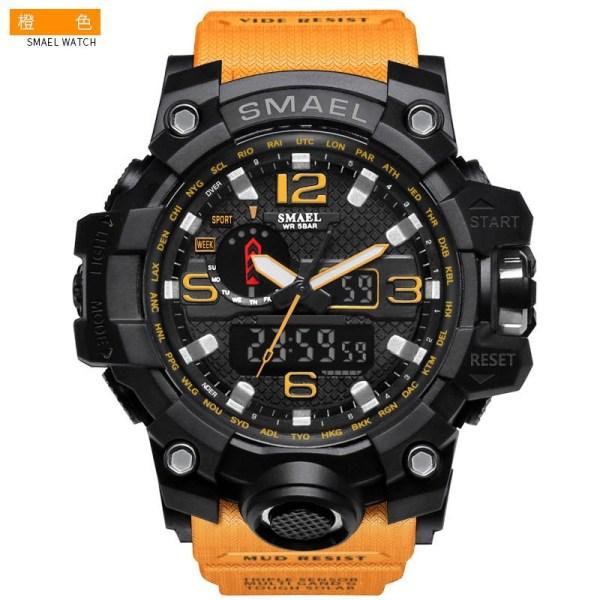 Quartz Watch Men Sports Watches
