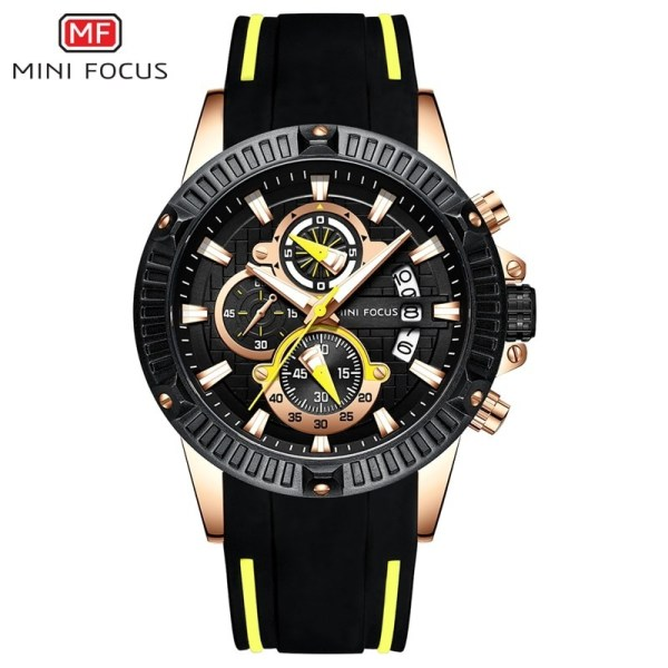 Sport Wrist Watch Relogio Masculino