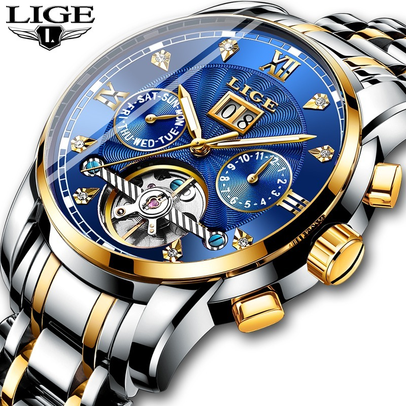 Buying Men Watches - Tips and Information
