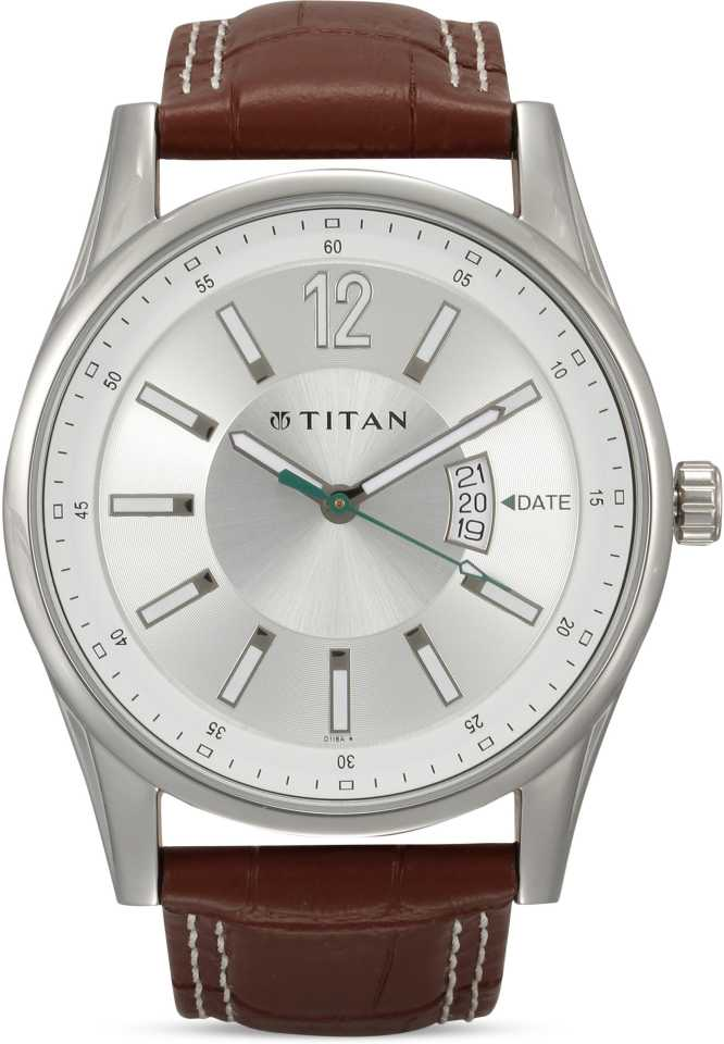 The Men Watch Titan - Is Your Watch in Need of Cleaning?
