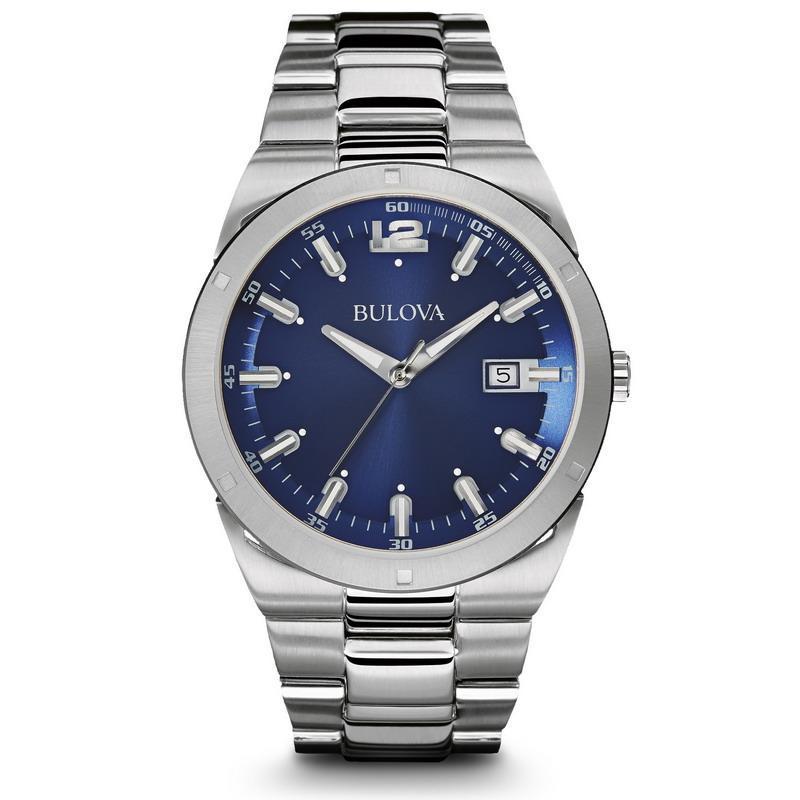 Bulova Watch - One of the Best Brands