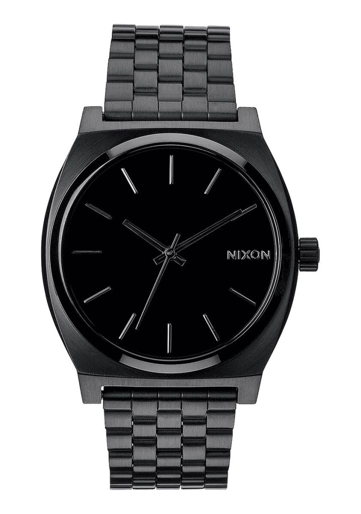 Nixon Watches - A Review