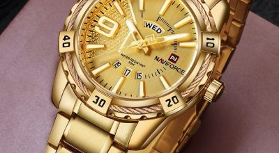 Why Gold Watches Is More Than Just Fashion