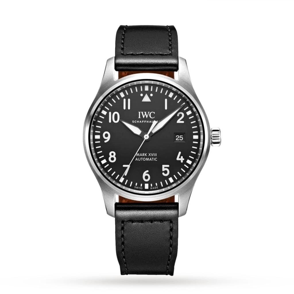 IWC Watches - A Review Of IWC
