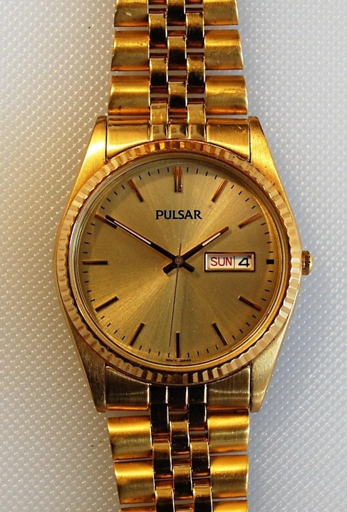 Popular Features Of Pulsar Quartz Watches