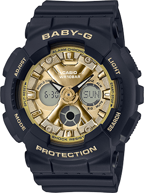 Baby G Watches - Keeping Your Baby Safe Each and Every Day