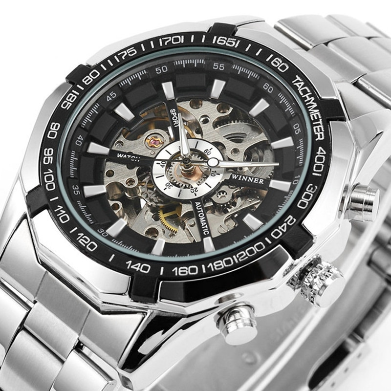 Finding a Perfect Timepiece For a Man