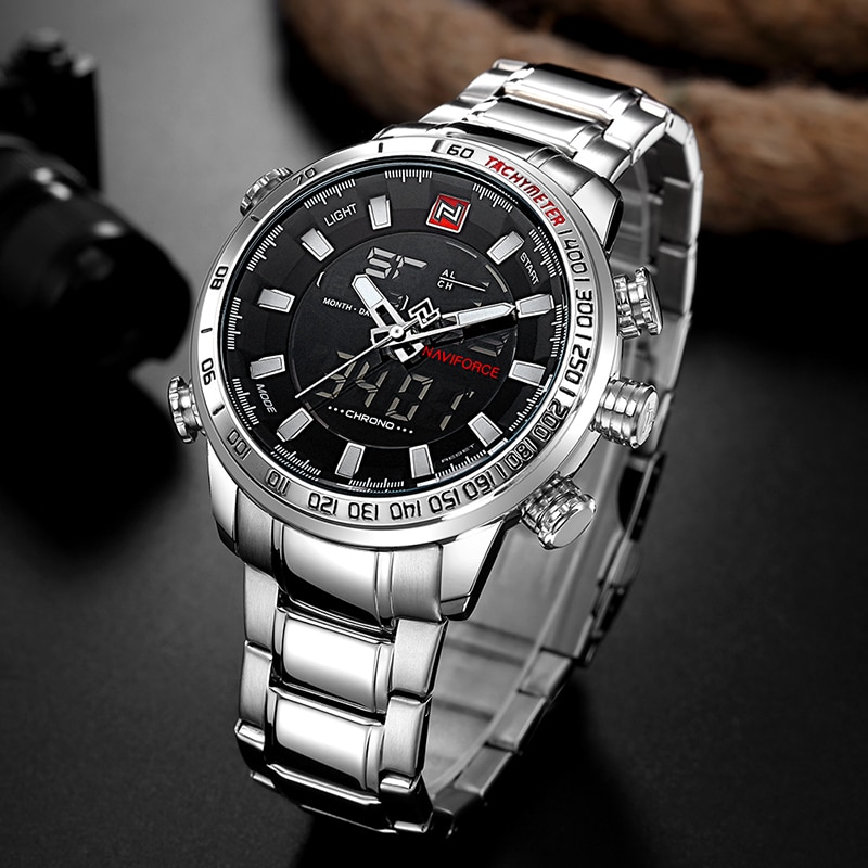 The Difference Between Mechanical and Quartz Watch