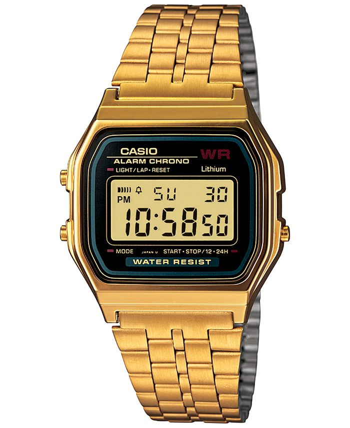 Casio Mens Watches - Perfect For Every Man