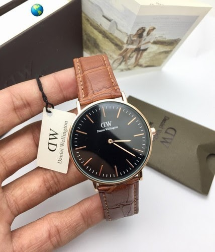 How to Choose the Right Mens Casual Watch