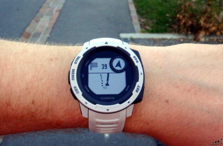A Brief Guide to Garmin Watches