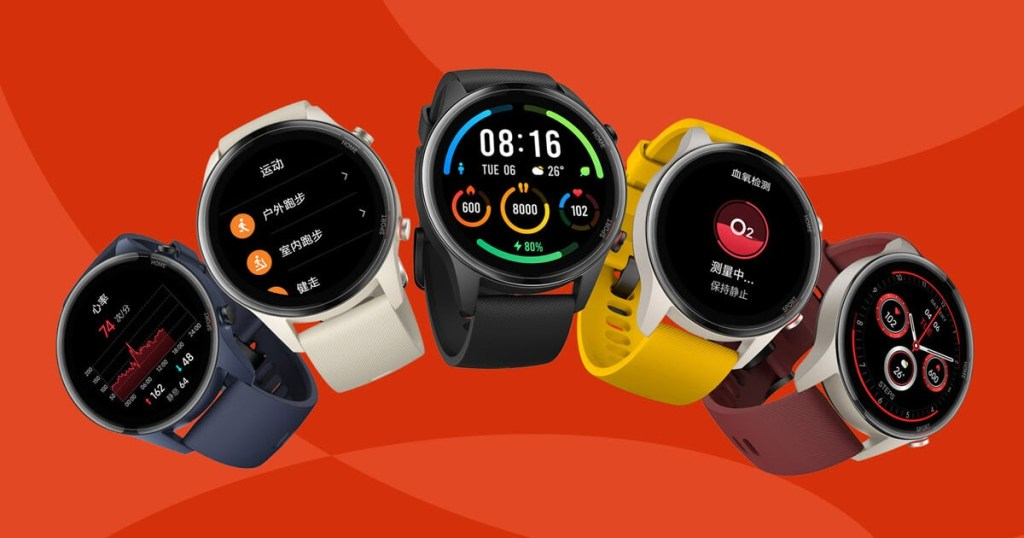 Mi Watch - Why It Is A Must For All Fitness Enthusiasts?