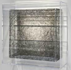 Artista Chiharu Shiota
