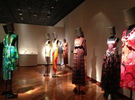 """Moda y Diseño, 60 años de """"alta moda""""."""
