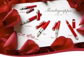 Edición San Valentín: ¡Díselo con tinta!
