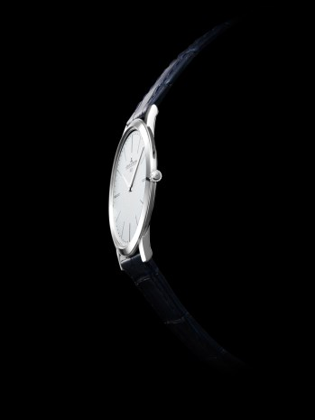 "Master Ultra Thin 1907 - Inspirado en el legendario reloj de bolsillo que diera origen a ""Jaeger-LeCoultre"""
