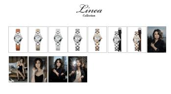 Colección Linea 2013