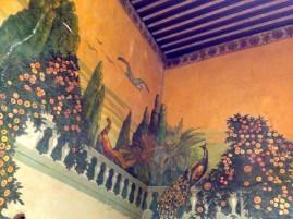 "Mural ""Pavorreales"" del artista húngaro Pacologue"