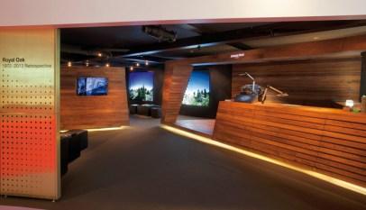 Art Basel VIP Lounge